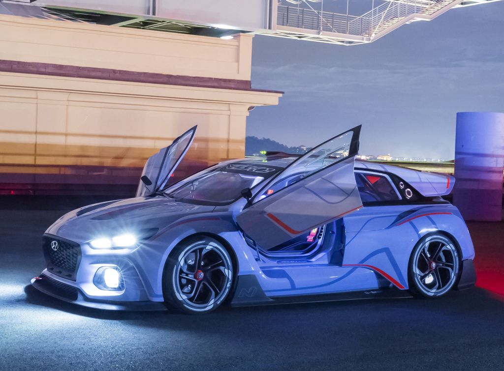 2009 BMW X1 Concept Images