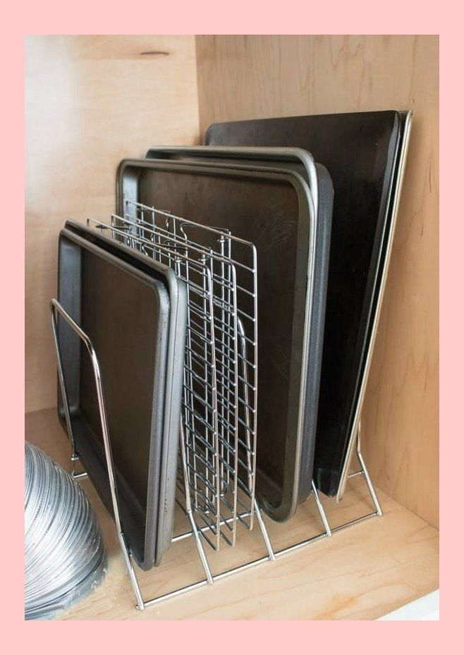 Kitchen Composure: Small and Easy Upgrades To Organize ...