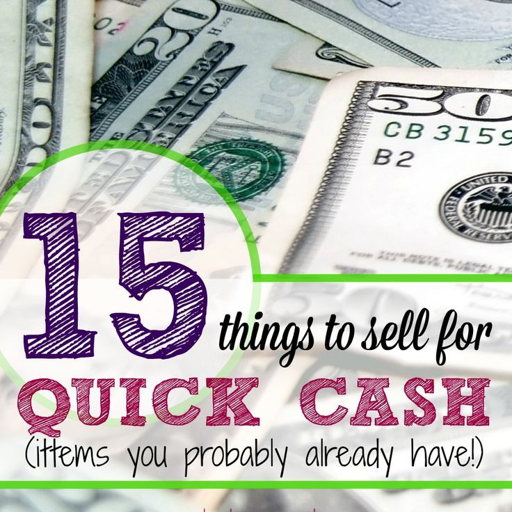 15 things you can sell to make money fast all items from around 15 things you can sell to make money fast all items from around the house solutioingenieria Image collections