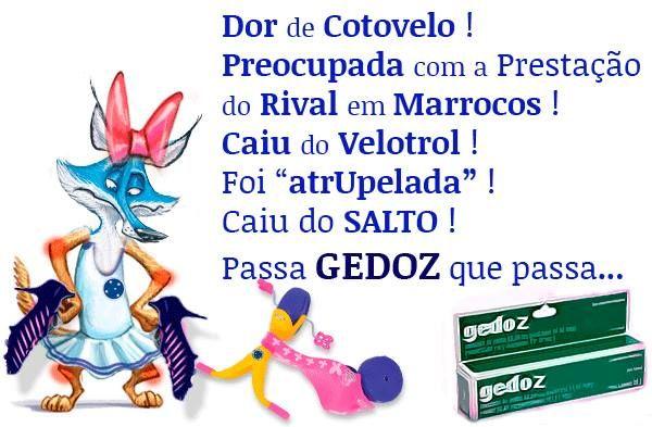 PASSE GEDOZ!