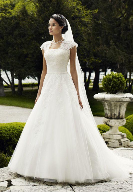 Hochzeitskleider 2015 Zum Traumen Schone Brautkleider Hochzeit