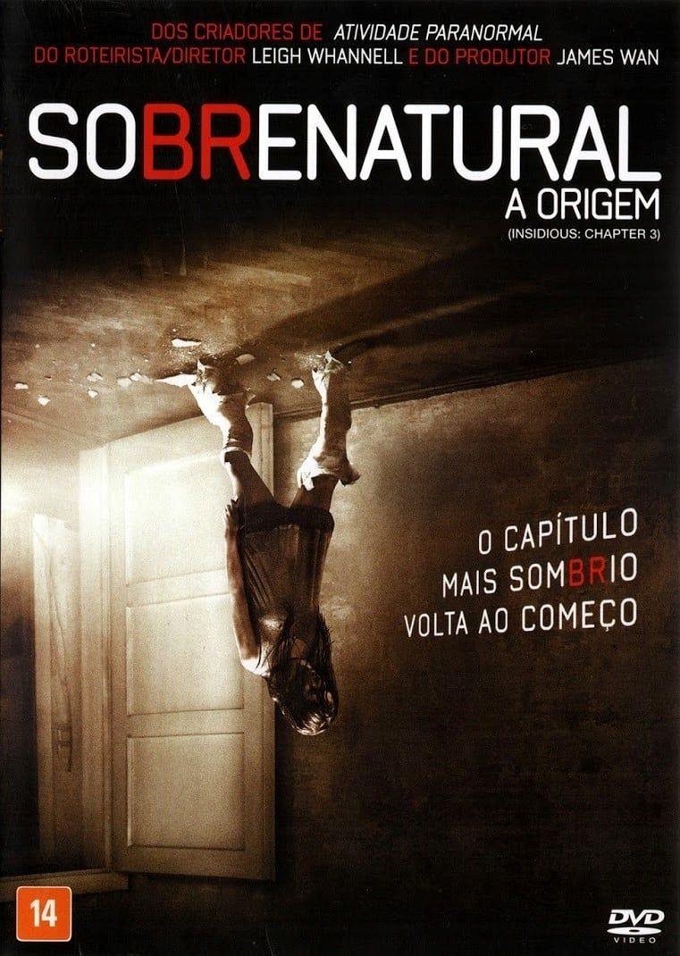 Assistir Sobrenatural A Origem Insidious Chapter 3 Dublado Hd