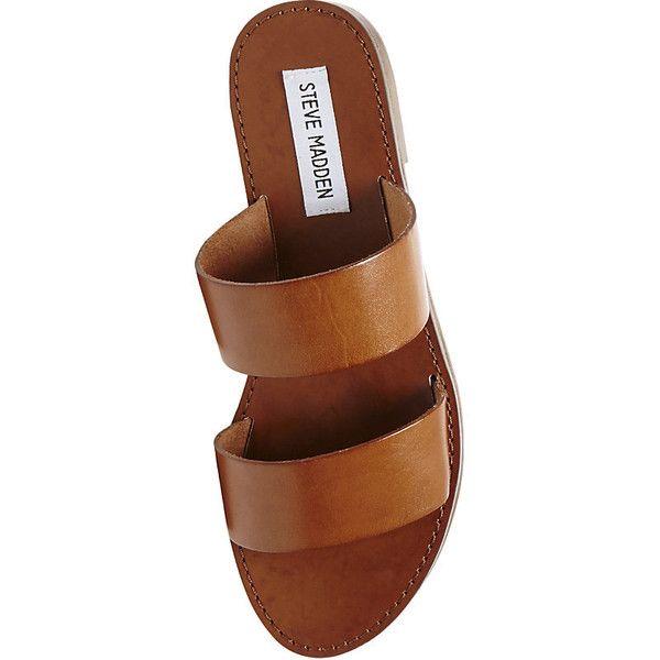 a016d9d93f25fb Steve Madden Women s Malta Sandals featuring polyvore