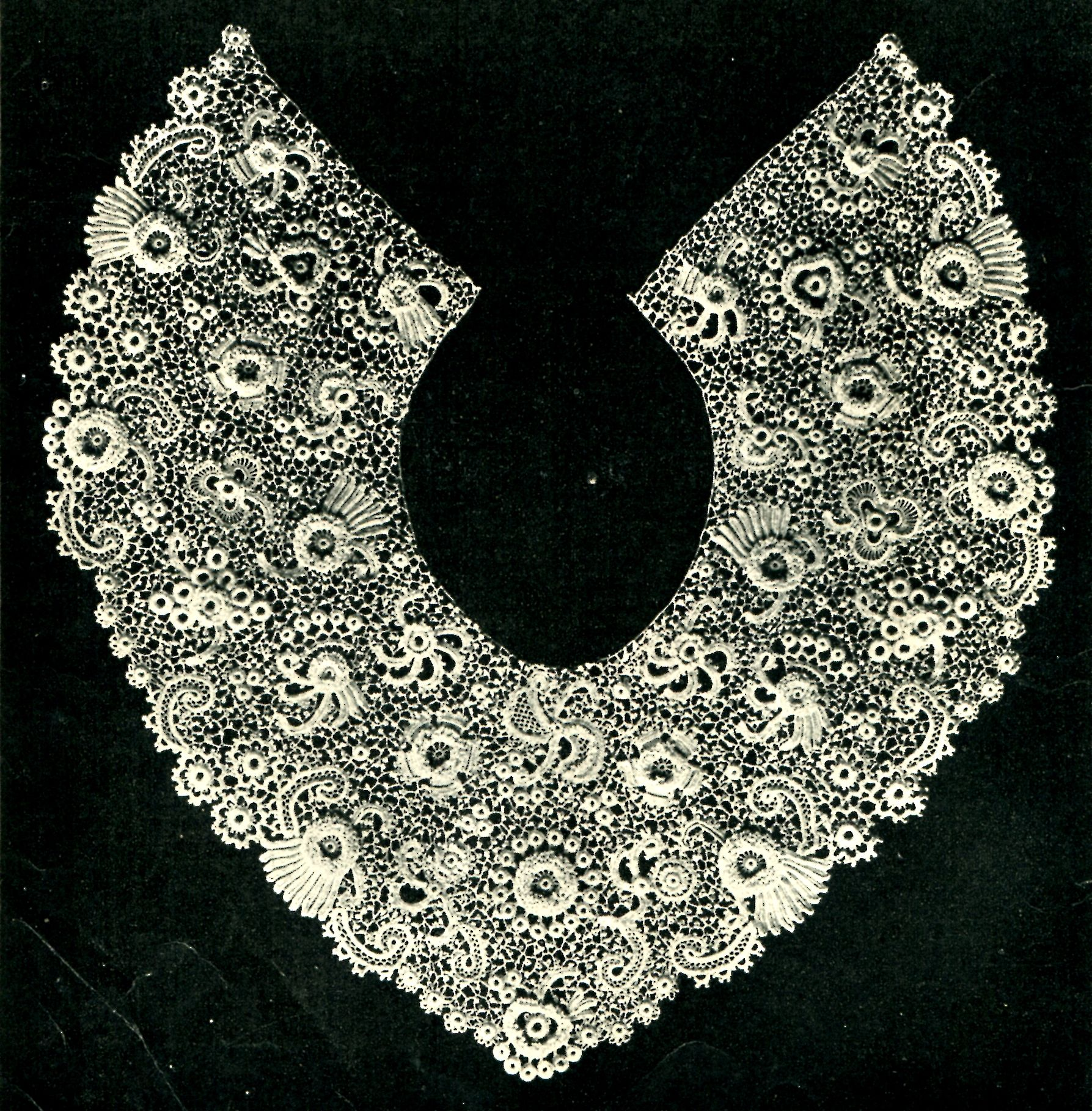 vintage irish - Google Search | Crochet Irish Lace | Pinterest