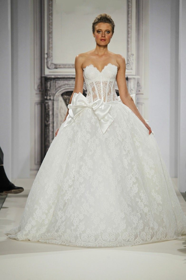 Find More Wedding Dresses Information about Fashion Pnina Tornai ...