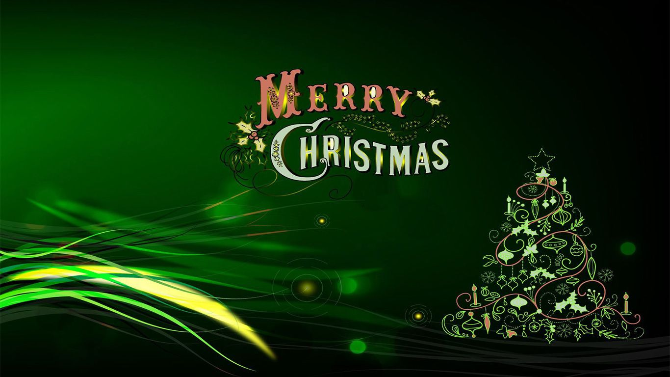 Merry Christmas Wallpaper Hd Images Pictures Background Free