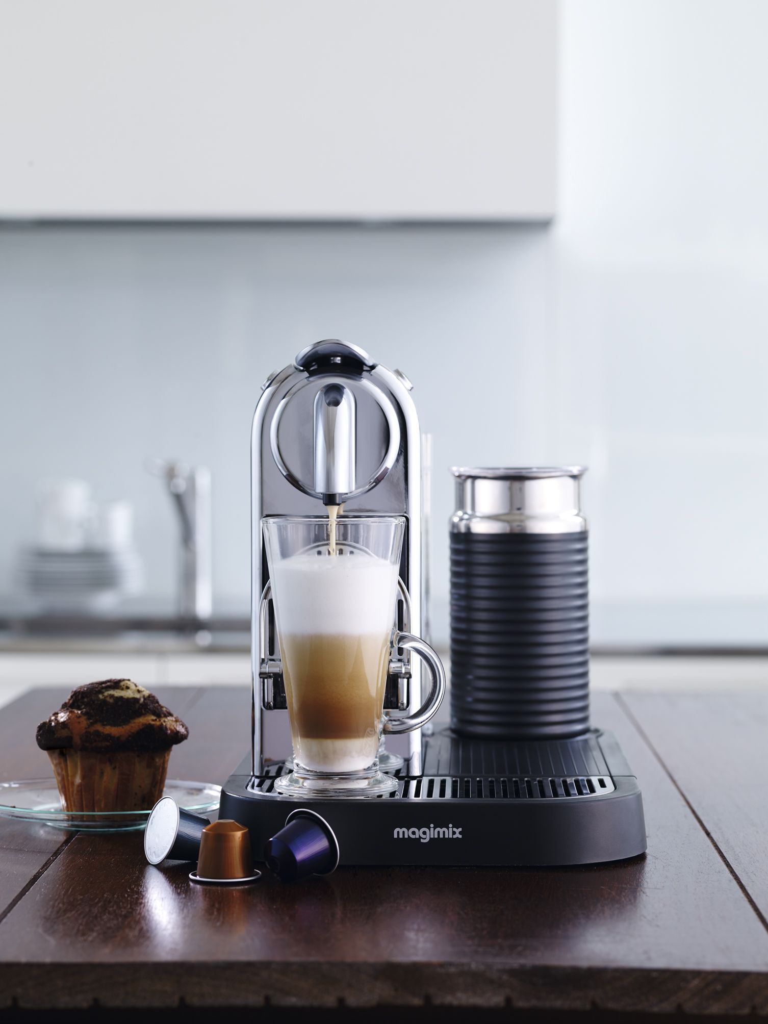Uncategorized Debenhams Kitchen Appliances exclusive to debenhams this citiz and milk coffee machine from nespresso is easy use