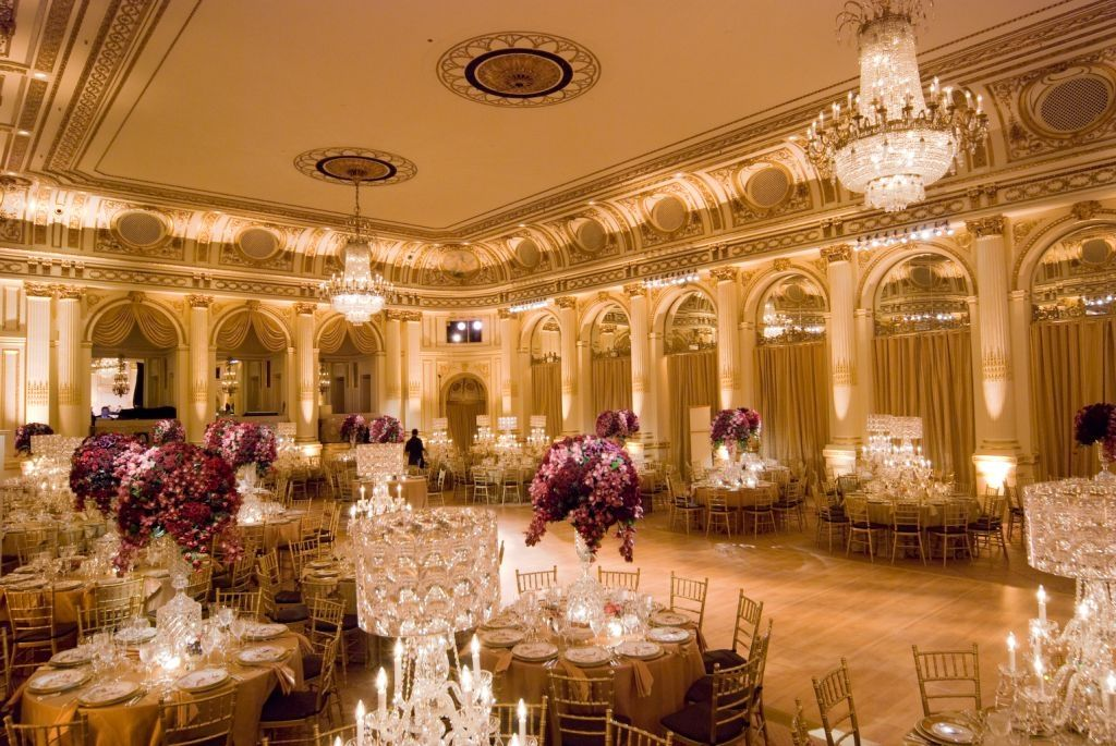 Weddings At The Plaza Google Search
