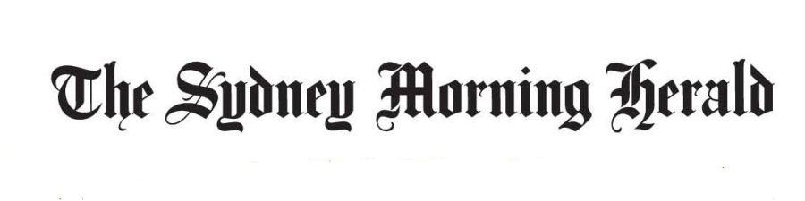 Image result for sydney morning herald logo