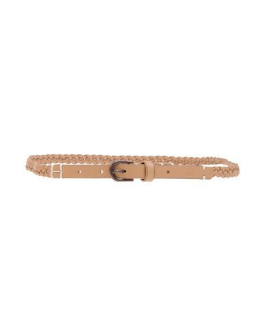 TIMEOUT Women's Belt Sand L INT
