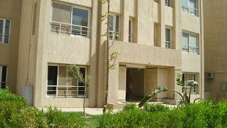 Dunes Real Estate Egypt: Flat  for sale in Rabwa Residence