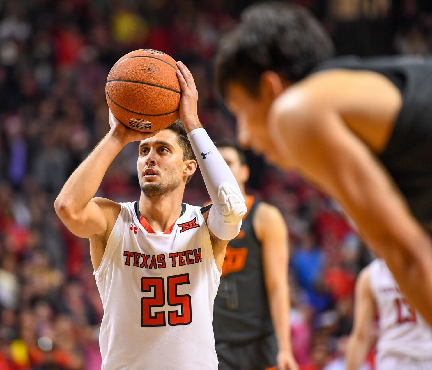 Five NCAA tournament players who could breakout