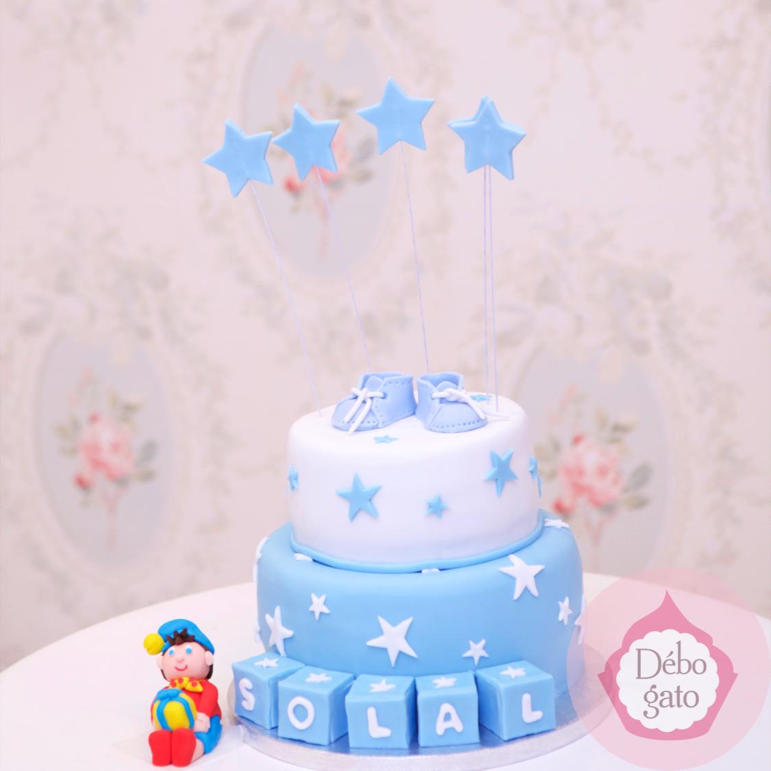 gateau anniversaire de naissance