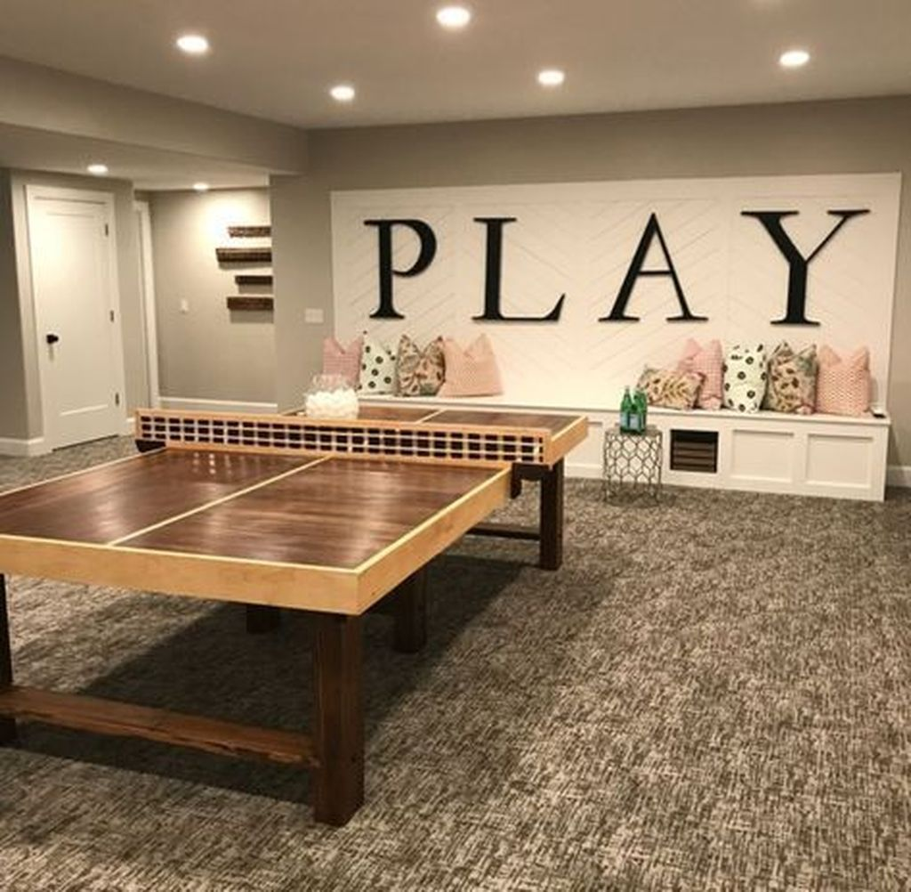 43 awesome basement apartment ideas you have to know basement rh pinterest com