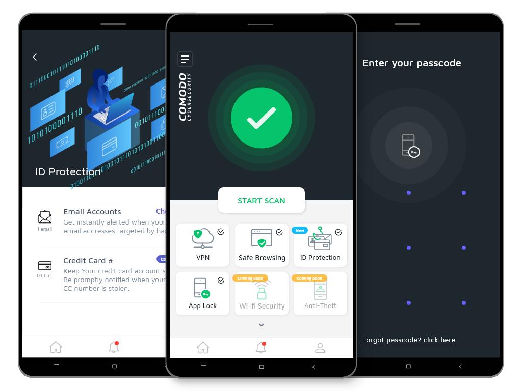 Android Antivirus Antivirus software, Antivirus scan