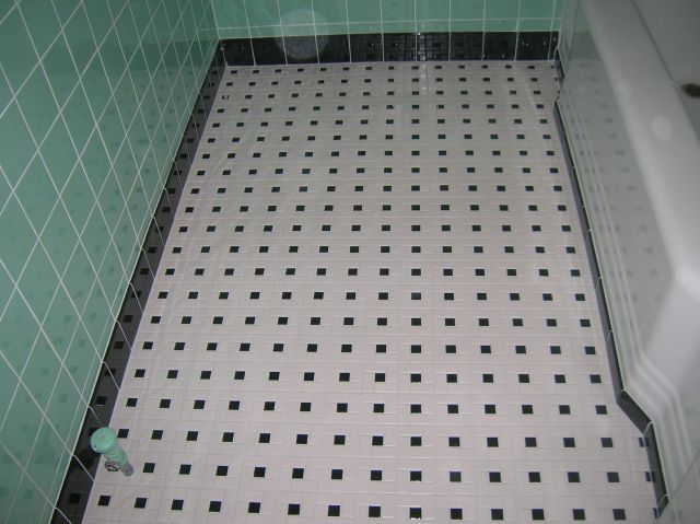 craftsman style tile telimtexcom - Bathroom Tile Ideas Craftsman Style