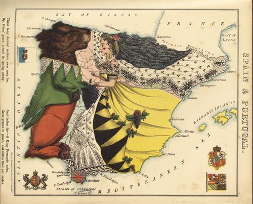1868: Pictorial atlas