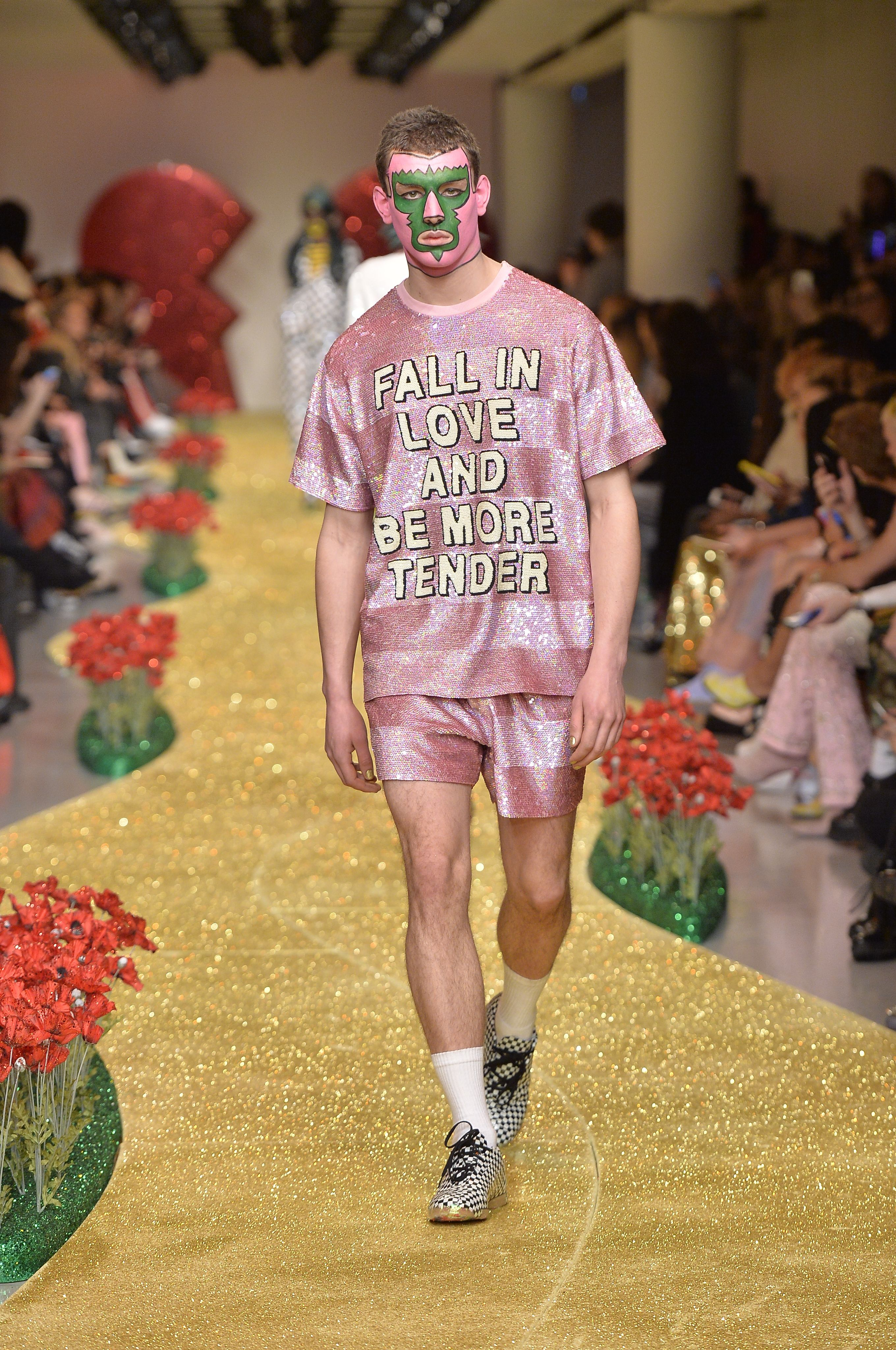 To acquire Fall ashish runway review pictures trends