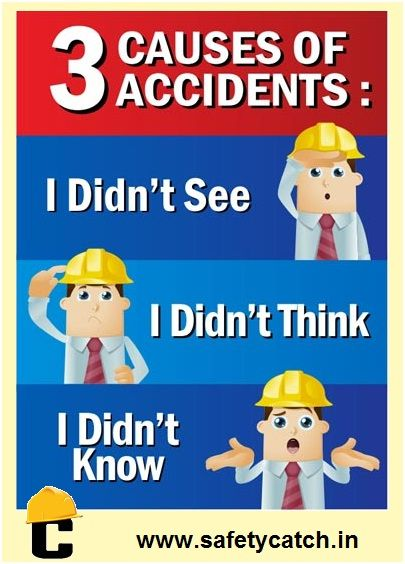 Stay Focused To Stay Safe In Your Workplace
