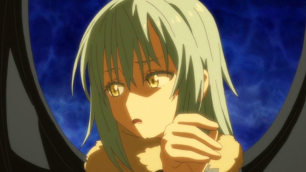 Episode 19 charybdis crunchyroll funimation anime