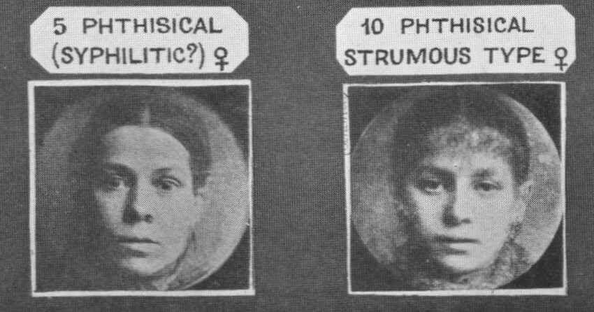 Francis Galton and Composite Portraiture