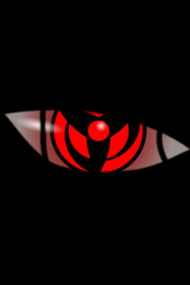 Pin De Xavier Braswell Em Ninja Art Olhos Sharingan Olhos De Anime Olhos