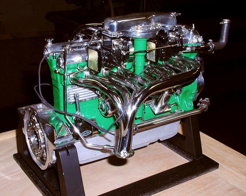 1/6 scale 1932 Duesenberg SJ phaeton that runs! - Non-Slot Models, Toys, etc. - Slotblog