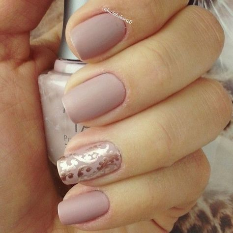 Nude Nails Nail Art Nail Design Polish Polishes Polished