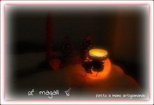 lumini brinati Natale - sinide magali