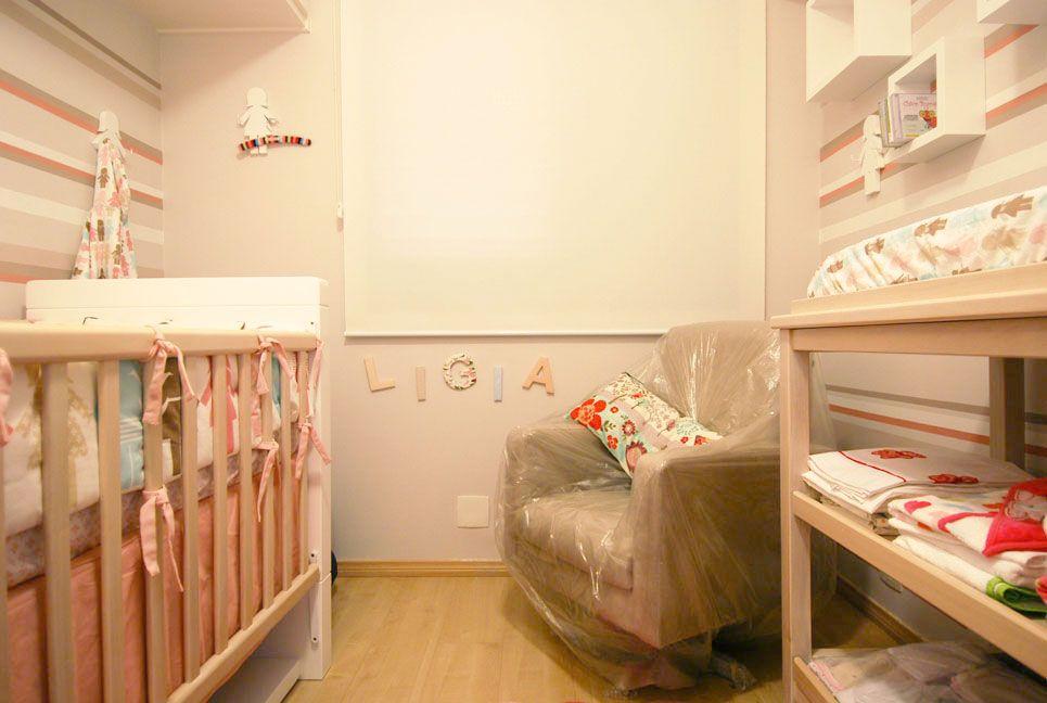 46 Quartos De Bebê Projetados Por Profissionais De CasaPRO