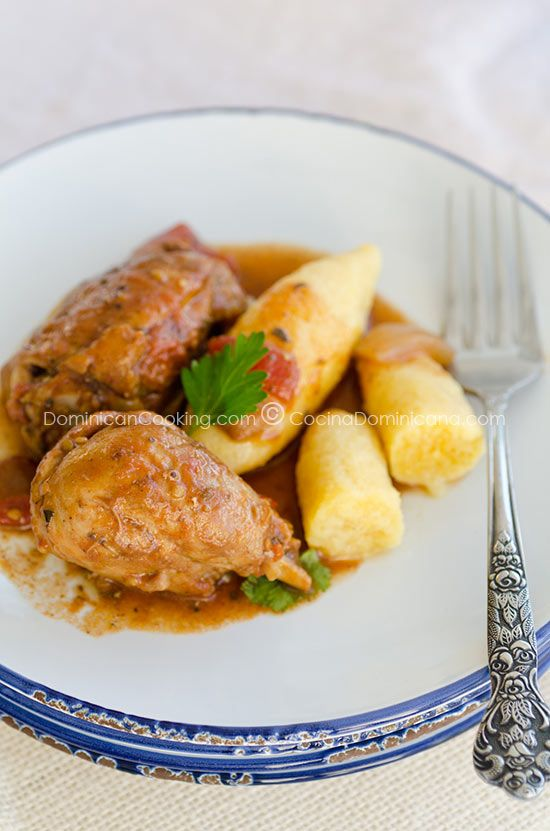Pollo guisado braised chicken easy to prepare a dominican pollo guisado braised chicken easy to prepare a dominican favourite dominican recipesdominican foodduck forumfinder Images