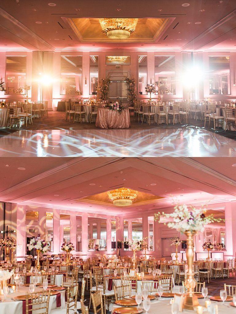 Susan Kevin Hyatt Wynfrey Hotel Birmingham Alabama