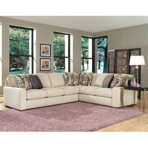 813114FABRIC In By Smith Brothers Furniture In Bowling Green, KY   LAF Sofa