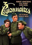 The Three Legionnaires [DVD] [1937]
