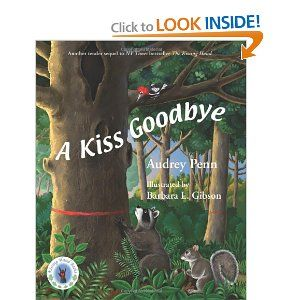 A Kiss Goodbye Audrey Penn Addresses The Challenges Of Moving