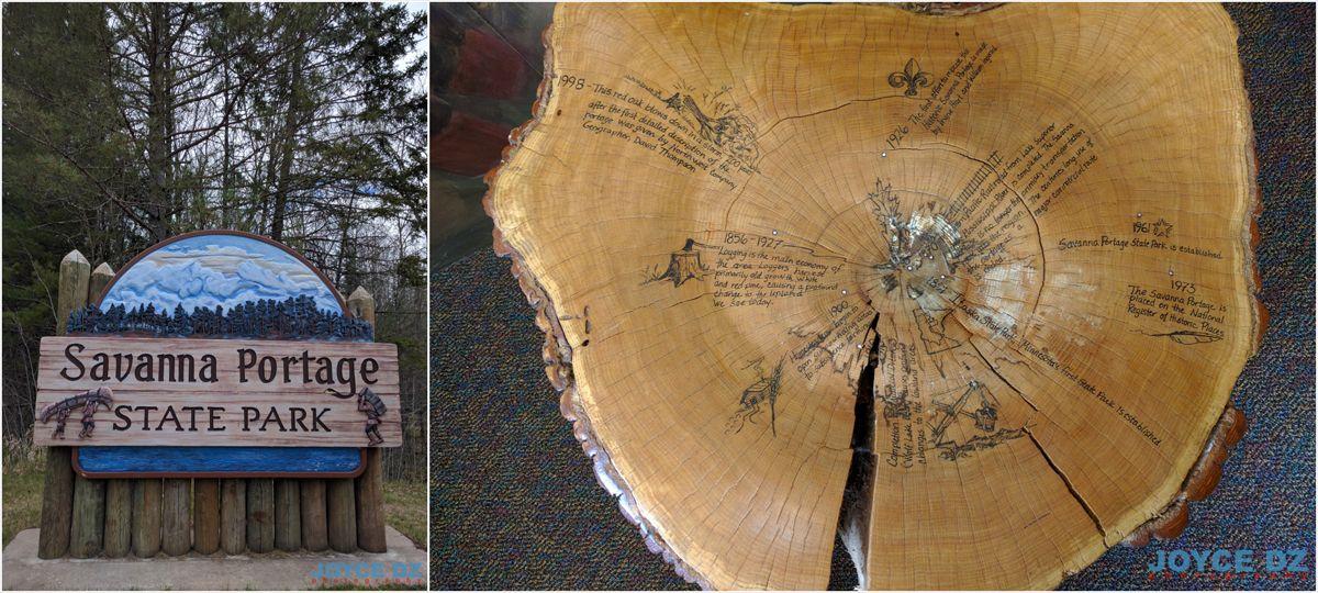 Savanna Portage State Park, #ExploreMN, #FamilyTravel, #CaptureMN, #MNStateParks, #GoOutside