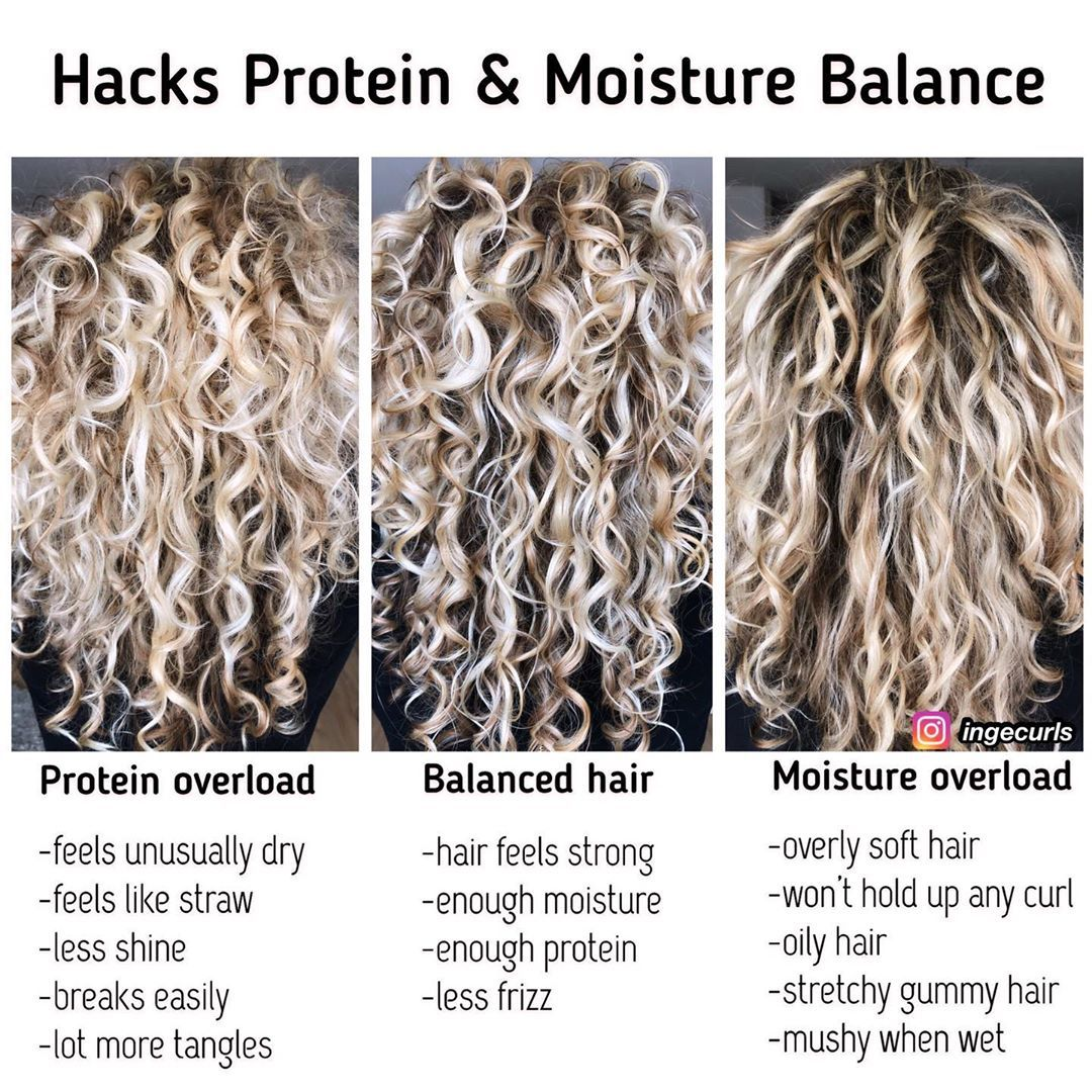 18++ Protein for fine curly hair ideas in 2021