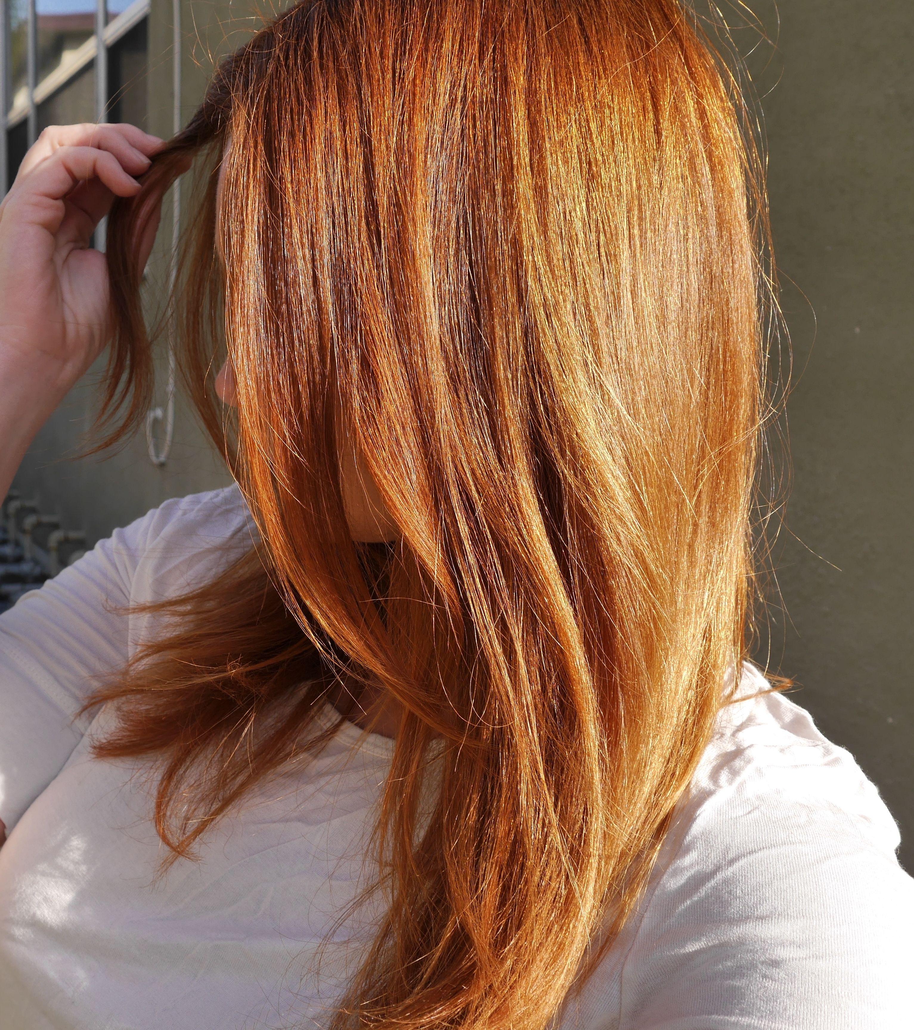 Strawberry Blonde Hair My Epic Journey Part 3 Strawberry Blonde