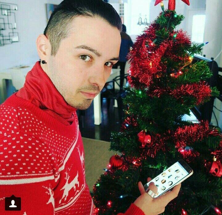 8cho Navidad Feliz Navidad Ser Feliz Navidad