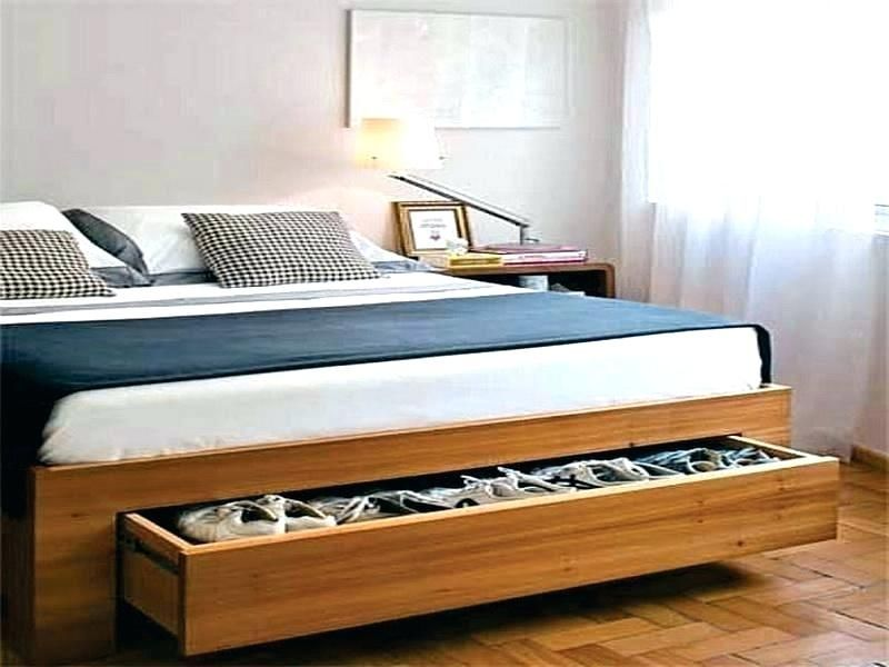 Good Design Bed With Storage Underneath Home Bedroom Furniture Home