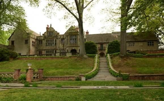 Virginia House Richmond Va Virginia Historical Society Museums