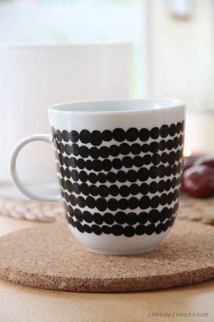 Da schmeckt der Kaffee umso besser.... DIY Tasse ...
