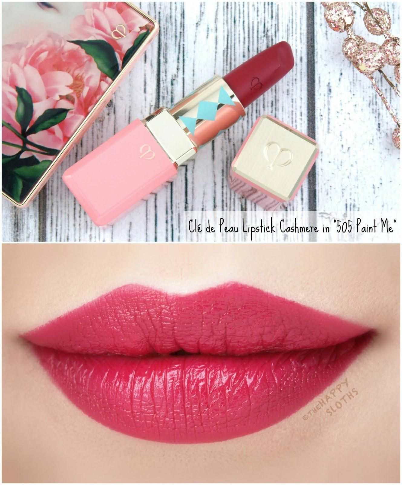 Clé de Peau Makeup containers, Makeup bag organization