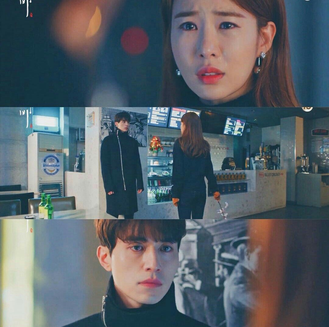 Goblin :The Lonely and Great God Episode 11Grim Reaper and Sunny