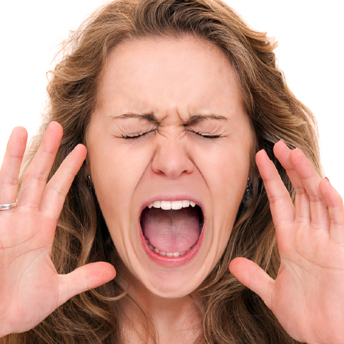 Why Yelling Is A Waste Of Time And Energy Angry Person Parenting Techniques This Or That Questions