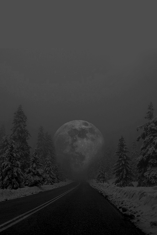 winter moon- jaw dropping.