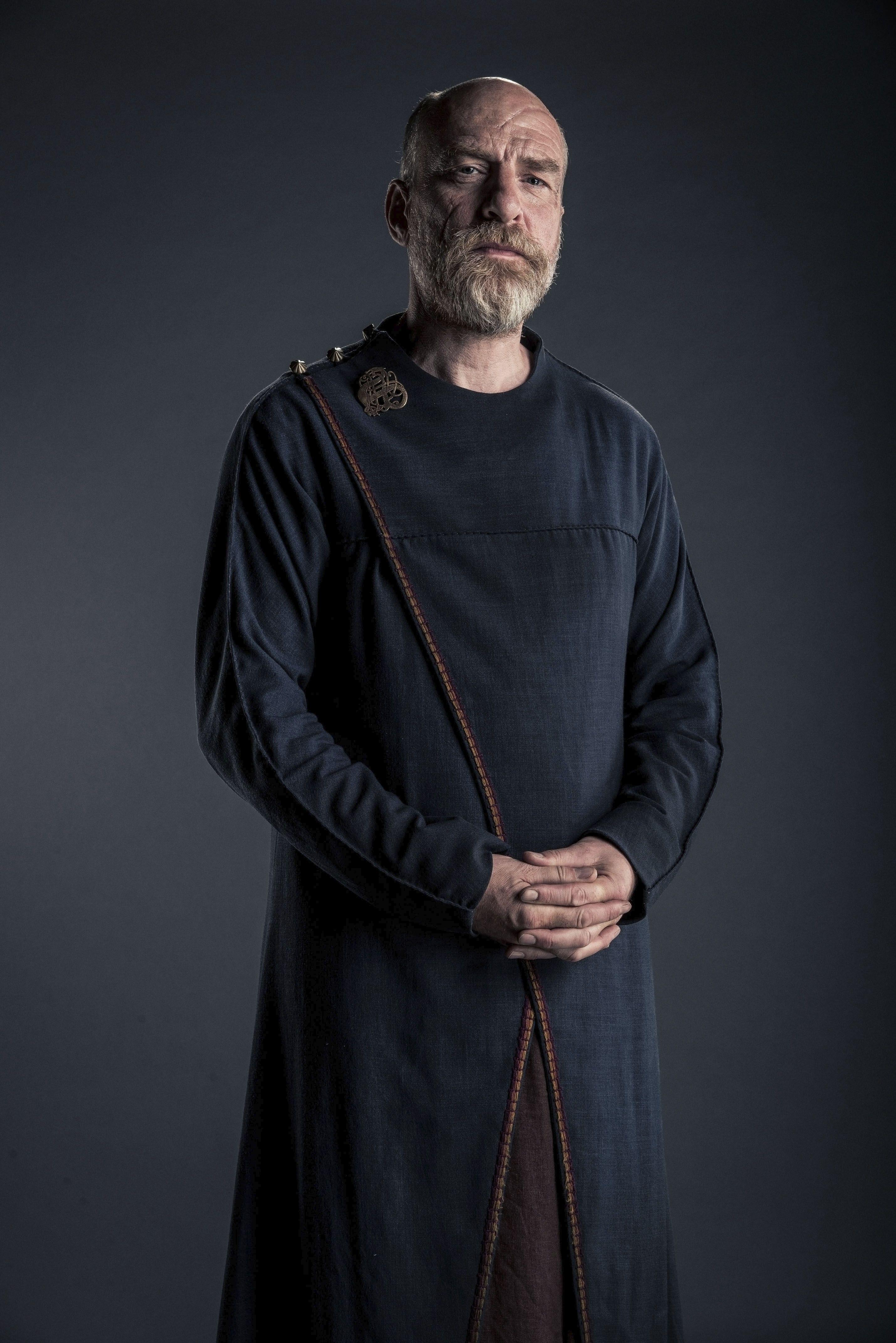 odda the elder in the last kingdom