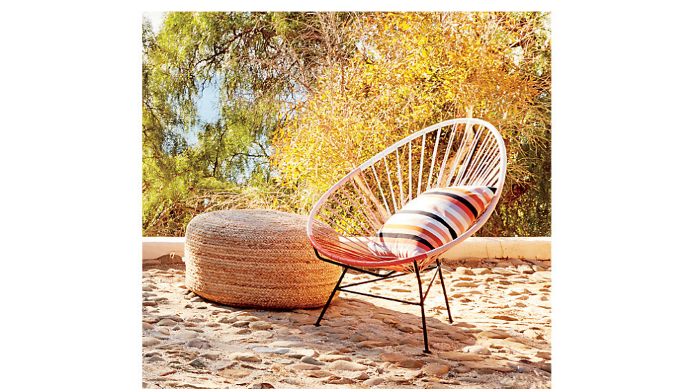 Sensational Acapulco Pink Egg Outdoor Chair Claremont In 2019 Bralicious Painted Fabric Chair Ideas Braliciousco