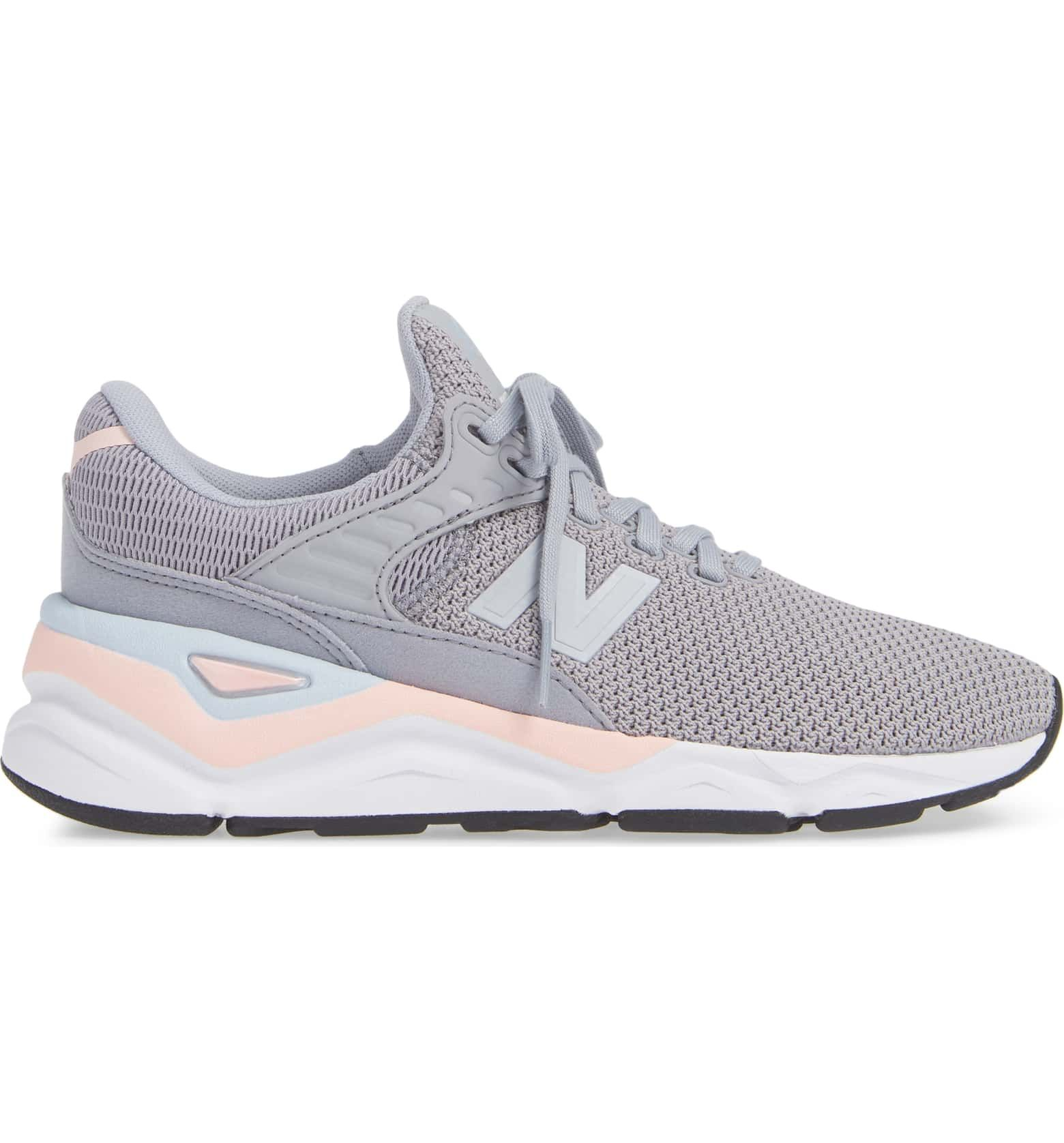 New Balance X-90 Sneaker (Women (With images) | Womens ...