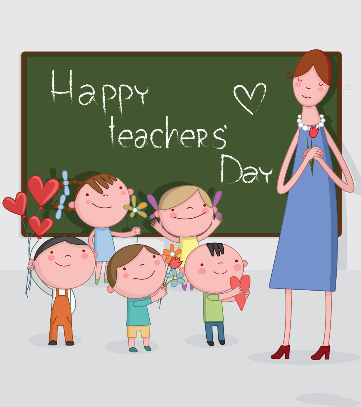 11 Beautiful Card And Gift Ideas For Teachers Day Teachersdaycard 11 Beautiful Card And Gift Ideas For Tea Teacher Cards Teachers Day Card Happy Teachers Day